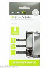 Pack De 2 Calidad Protectores De Pantalla Case Mate Para Blackberry Z10-cm027220