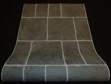 """03985-60-7) hochwertige Vliestapete """"Stones & Style"""" Schiefer-Optik Tapete"""