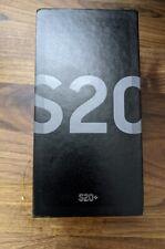 Samsung S20+ New in Box!