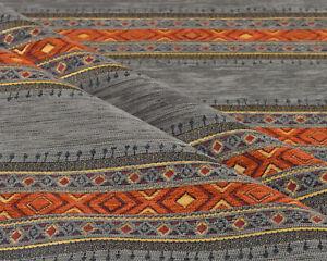 Ethnic upholstery fabric tapestry Kilim southwestern boho aztec native Tucson