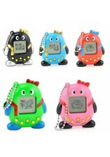 2 Pack Nostalgic Virtual 168 Pets in 1 Cyber Pet Toy Tamagotchi *Uk Fast Post*