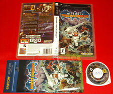 ULTIMATE GHOSTS'N GOBLINS Psp Versione Ufficiale Italiana 1ª Ed. ○ COMPLETO - FM