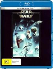 Star Wars V The Empire Strikes Back - 4k UHD 2 Disc Blu Ray &