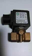 New Espresso Machine 2 Way Water Solenoid Valve 24v 60hz