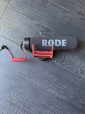 Rode Videomic Camera Shotgun Mic
