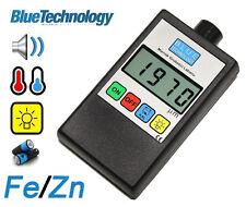 Medidor de espesor de pintura, Sensor, Medidor de espesor de capas  MGR-11-FE