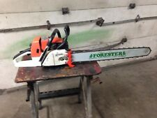 Stihl 034 AV Chainsaw