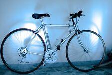 Alan Super Record Vintage Race Bike, vélo de collection RARE mavic