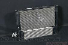 BMW 1er F20 3er F30 4er F36 F32 428i Lüfter Wasser Kühlerpaket Klimakondensator