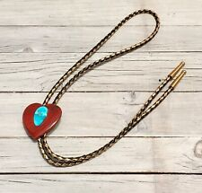Tie Handcrafted Bolo