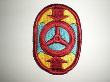 32ND TRANSPORTATION BRIGADE PATCH - FULL COLOR