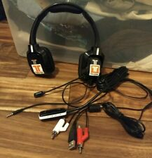 Mad Catz Tritton Kunai Stereo Gaming Headset for Sony PS3 / PS4