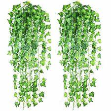 Waldefeubusch 45cm DA künstliches Efeu Efeuranke Kunstpflanzen Efeubusch