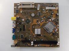 Fujitsu D2480-A12 GS 3 W26361-W1382-Z2-03-36 carte mère avec Intel 2.80 ghz cpu