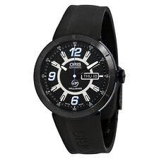 Oris TT1 Williams F1 Stainless Steel Mens Watch 01 735 7651 4765-07 4 25 06B