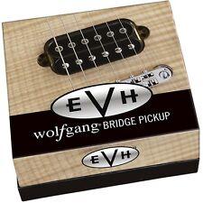 Fender EVH Eddie Van Halen Wolfgang Bridge Guitar Humbucker Pickup Black Covers