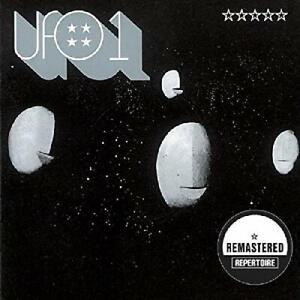 Ufo - Ufo 1 [VINYL]