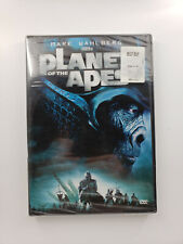Planet Of the Apes - Mark Wahlberg Brand New DVD