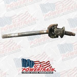 Dodge Ram 2500/3500 2010-13 4x4 9.25 Front Left Axle Shaft