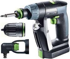 Festool 564533 Cordless Drill