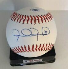 28f011edd0a Brad Brach Autographed Rawlings Baseball Chicago Cubs All-Star Pitcher MLB