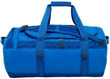 The North Face Base Camp Duffel Bag Medium, Camp Bag Duffel Blue - 71L.