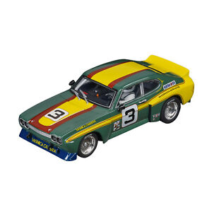 Carrera EVO 1:32 Ford Capri RS 3100 1974 No.3 suit scalextric