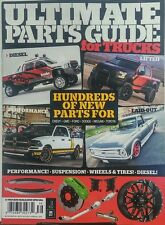 Ultimate Parts Guide For Trucks Annual 2017 Chevy GMC Ford Dodge FREE SHIPPING s