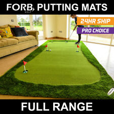 FORB Golf Putting Mats – Practice Your Putting At Home [Net World Sports]
