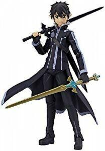 figma 289 Sword Art Online II KIRITO ALO ver Action Figure MaxFactory Japan NEW
