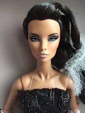 2015 Cinematic Convention FR Inner Spark Natalia Fatale Dressed Fashion Doll NIB