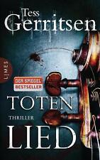 Totenlied von Tess Gerritsen (2016, Taschenbuch)