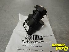 NEW Can Am OEM Ignition Key Switch 2012-18 Outlander Renegade Commander Maverick
