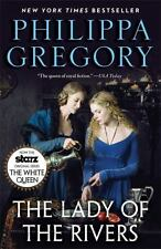 The Lady of the Rivers-Philippa Gregory-2013 Movie Tie-In-Trade sized paperback