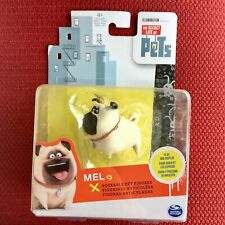 MEL The Secret Life of Pets Figure Toy Brand New