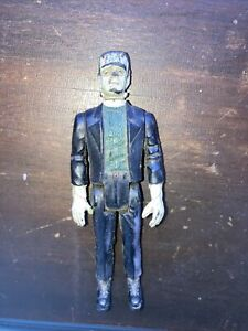 1980 Remco Universal Monster Action Figure Frankenstein