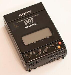 Sony TCD-D3 Digital Audio Tape Walkman