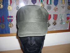 casquette militaire M69 neuve