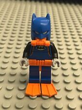 LEGO Minifig - Batman - Scu-Batsuit 70909