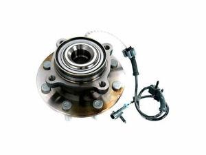 Front Wheel Hub Assembly For Chevy GMC Silverado 3500 Sierra Classic CJ45C8