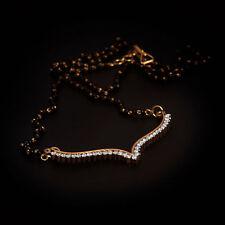 0.71 Cts Round Brilliant Cut Diamonds Mangalsutra Necklace In Solid 18Karat Gold