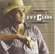 Guy Clark - Essential Guy Clark [New CD]