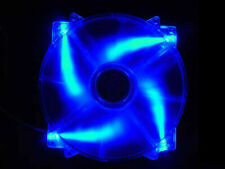 Cooler Master 200mm case fan - Blue LED (5pcs)