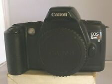 Canon EOS Rebel X S 35mm Camera ~ BODY ONLY ~ A62