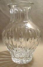 """Waterford Sheridan 8"""" Flower Vase PERFECT CONDITION"""