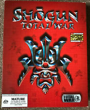 SHOGUN TOTAL WAR: PC Game (Big Box Edition) - Electronic Arts