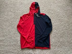 NEW Under Armour Men's Baseline Woven Jacket 1343010