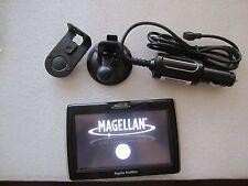 Magellan RoadMate 1470 Car Portable Gps Navigator System 4.7 ~Read Description