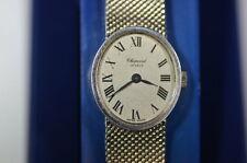 Ovale Mechanisch-(Handaufzug) Armbanduhren mit 12-Stunden-Zifferblatt für Damen