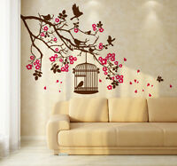 Vicolo Fiorito 1243 Adesivi Murale Decocrazione